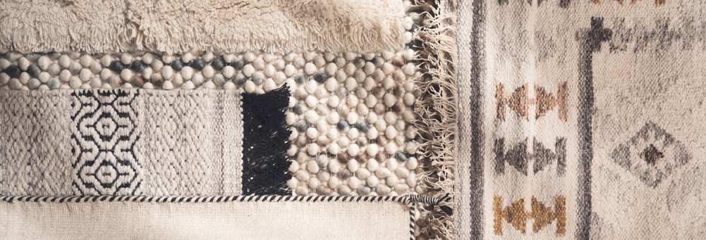 Jasne dywany