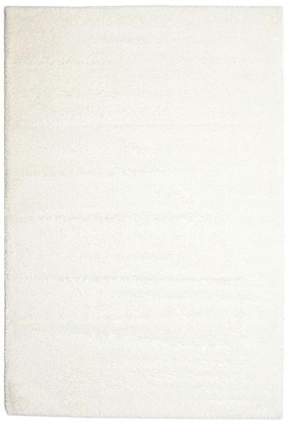 Shaggy Sadeh - White Dywan 200X300 Nowoczesny Biały/Creme/Beżowy ( Turcja)