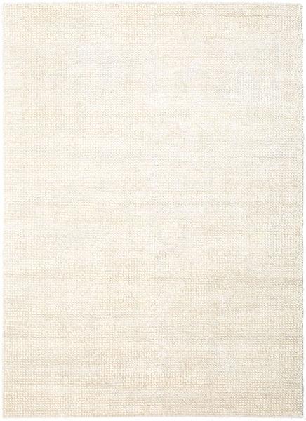 Manhattan - White Dywan 200X300 Nowoczesny Beżowy/Biały/Creme ( Indie)