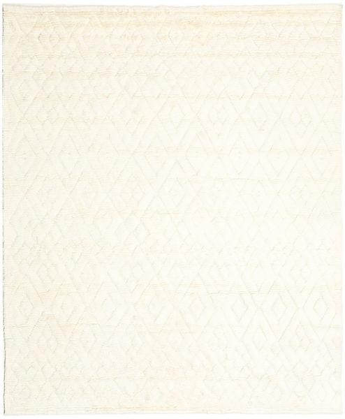 Soho Soft - Cream Dywan 250X300 Nowoczesny Beżowy/Biały/Creme Duży (Wełna, Indie)