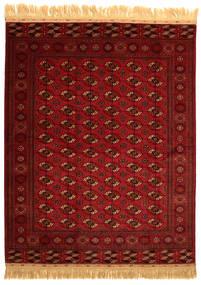 Bucharski/Yamut Dywan 201X252 Orientalny Tkany Ręcznie (Wełna, Turkmenistan)