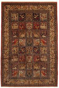 Saruk Dywan 209X309 Orientalny Tkany Ręcznie (Wełna, Persja/Iran)