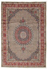 Moud Dywan 188X280 Orientalny Tkany Ręcznie (Wełna/Jedwab, Persja/Iran)