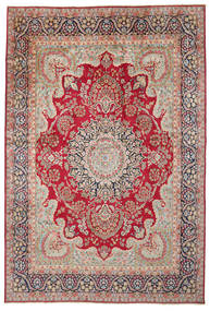 Kerman Dywan 300X433 Orientalny Tkany Ręcznie Duży (Wełna, Persja/Iran)