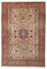Saruk Sherkat Farsh Dywan 200X291 Orientalny Tkany Ręcznie (Wełna, Persja/Iran)
