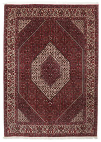 Bidżar Takab/Bukan Dywan 201X300 Orientalny Tkany Ręcznie (Wełna/Jedwab, Persja/Iran)