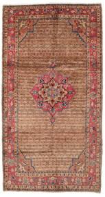 Koliai Dywan 152X287 Orientalny Tkany Ręcznie (Wełna, Persja/Iran)