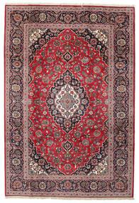 Keszan Dywan 203X300 Orientalny Tkany Ręcznie (Wełna, Persja/Iran)