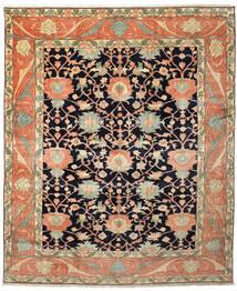 Heriz Dywan 400X480 Orientalny Tkany Ręcznie Duży (Wełna, Persja/Iran)