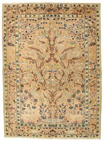 Nadżafabad Patina Obrazkowy Dywan 175X240 Orientalny Tkany Ręcznie (Wełna, Persja/Iran)