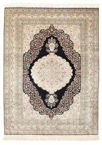 Herike Dywan 182X242 Orientalny Tkany Ręcznie (Jedwab, Chiny)