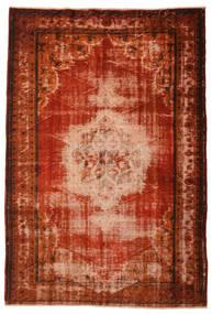 Colored Vintage Dywan 186X275 Nowoczesny Tkany Ręcznie (Wełna, Turcja)