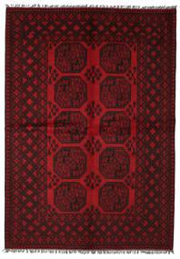 Afgan Dywan 163X236 Orientalny Tkany Ręcznie (Wełna, Afganistan)