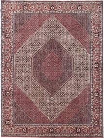 Bidżar Takab/Bukan Dywan 250X337 Orientalny Tkany Ręcznie Ciemnobrązowy/Jasnofioletowy Duży (Wełna, Persja/Iran)