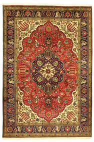 Tebriz Dywan 208X304 Orientalny Tkany Ręcznie (Wełna, Persja/Iran)