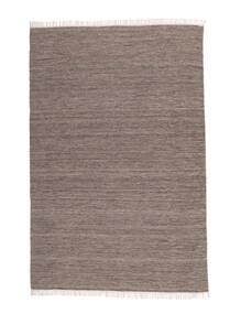 Melange - Brunatny Dywan 250X350 Nowoczesny Tkany Ręcznie Jasnoszary/Brązowy Duży (Wełna, Indie)