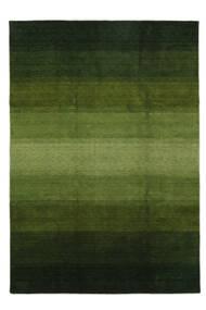 Gabbeh Rainbow - Zielony Dywan 240X340 Nowoczesny Ciemnozielony/Zielony/Oliwkowy (Wełna, Indie)