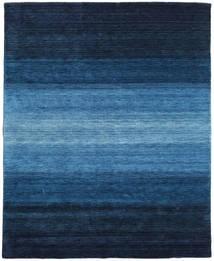Gabbeh Rainbow - Niebieski Dywan 240X300 Nowoczesny Ciemnoniebieski/Niebieski (Wełna, Indie)