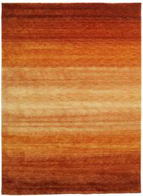 Gabbeh Rainbow - Rdzawy Dywan 210X290 Nowoczesny Rdzawy/Czerwony/Jasnobrązowy (Wełna, Indie)