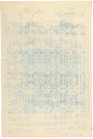 Roma Nowoczesne Collection Dywan 189X269 Nowoczesny Tkany Ręcznie Beżowy/Biały/Creme ( Indie)