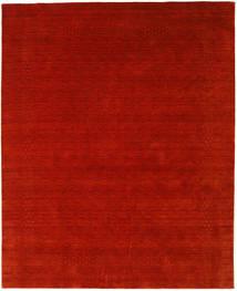 Loribaf Loom Beta - Czerwony Dywan 240X290 Nowoczesny Rdzawy/Czerwony/Ciemnoczerwony (Wełna, Indie)