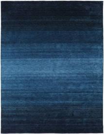 Gabbeh Rainbow - Niebieski Dywan 300X400 Nowoczesny Ciemnoniebieski/Niebieski Duży (Wełna, Indie)