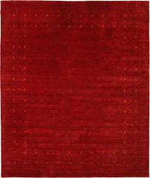 Loribaf Loom Delta - Czerwony Dywan 240X290 Nowoczesny Ciemnoczerwony/Rdzawy/Czerwony (Wełna, Indie)
