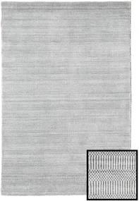 Bamboo Grass - Szary Dywan 120X180 Nowoczesny Jasnoszary/Beżowy (Wełna/Jedwab Bambusowy, Turcja)