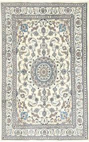 Nain Dywan 195X303 Orientalny Tkany Ręcznie (Wełna, Persja/Iran)