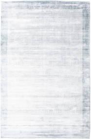 Highline Frame - Lodowo Niebieski Dywan 200X300 Nowoczesny Beżowy/Jasnoniebieski ( Indie)