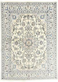 Nain Dywan 145X201 Orientalny Tkany Ręcznie (Wełna, Persja/Iran)