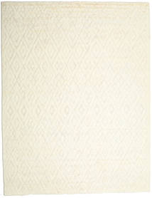 Soho Soft - Cream Dywan 300X400 Nowoczesny Beżowy/Biały/Creme Duży (Wełna, Indie)