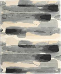 Ink - Szary Dywan 250X300 Nowoczesny Jasnoszary/Beżowy Duży (Wełna, Indie)
