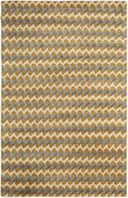 Sandnes Dywan 180X270 Nowoczesny Tkany Ręcznie Jasnobrązowy/Beżowy (Wełna, Indie)
