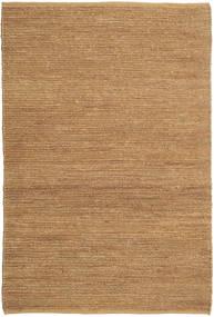 Dywan Zewnętrzny Soxbo - Jasnobrązowy Dywan 120X180 Nowoczesny Tkany Ręcznie Jasnobrązowy/Ciemnobeżowy (Dywan Jutowe Indie)