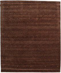 Gabbeh Indie Dywan 255X301 Nowoczesny Tkany Ręcznie Ciemnoczerwony/Ciemnobrązowy Duży (Wełna, Indie)