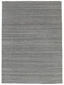 Dywan Zewnętrzny Petra - Dark_Mix Dywan 160X230 Nowoczesny Tkany Ręcznie Ciemnoszary/Jasnoniebieski ( Indie)