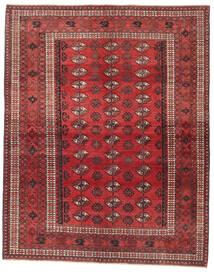 Beludż Patina Dywan 143X178 Orientalny Tkany Ręcznie Ciemnoczerwony/Ciemnobrązowy (Wełna, Persja/Iran)
