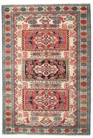 Ardabil Patina Dywan 105X157 Orientalny Tkany Ręcznie Ciemnoszary/Brązowy (Wełna, Persja/Iran)