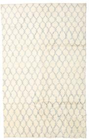 Moroccan Berber - Afganistan Dywan 175X283 Nowoczesny Tkany Ręcznie Beżowy/Biały/Creme (Wełna, Afganistan)