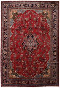 Wiss Dywan 220X310 Orientalny Tkany Ręcznie Ciemnoczerwony/Czarny (Wełna, Persja/Iran)