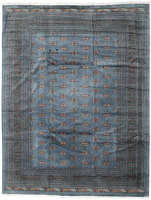 Pakistański Bucharski 3Ply Dywan 250X315 Orientalny Tkany Ręcznie Niebieski/Ciemnoszary/Ciemnoniebieski Duży (Wełna, Pakistan)
