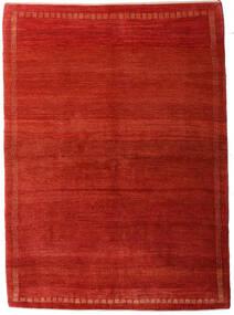 Loribaft (Persja) Dywan 165X224 Nowoczesny Tkany Ręcznie Rdzawy/Czerwony/Ciemnoczerwony (Wełna, Persja/Iran)