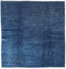 Gabbeh Kaszkuli Dywan 206X209 Nowoczesny Tkany Ręcznie Kwadratowy Ciemnoniebieski/Niebieski (Wełna, Persja/Iran)