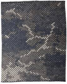 Kilim Nowoczesne Dywan 233X288 Nowoczesny Tkany Ręcznie Ciemnoszary (Wełna, Afganistan)