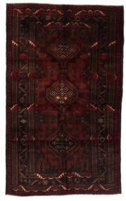Beludż Dywan 109X181 Orientalny Tkany Ręcznie Ciemnoczerwony (Wełna, Afganistan)