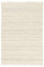 Chinara - Natural/White Dywan 200X300 Nowoczesny Tkany Ręcznie Beżowy (Wełna, Indie)