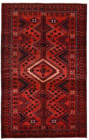 Lori Dywan 163X257 Orientalny Tkany Ręcznie (Wełna, Persja/Iran)