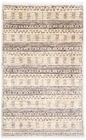 Moroccan Berber - Afghanistan Dywan 187X302 Nowoczesny Tkany Ręcznie Beżowy/Jasnoszary (Wełna, Afganistan)