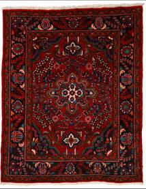 Lillian Dywan 164X205 Orientalny Tkany Ręcznie Ciemnoczerwony/Czerwony (Wełna, Persja/Iran)